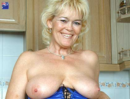 Hottest GILF Phone Sex Australia